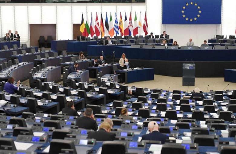 """أوروبا تؤجل النظر بـ""""صفقة القرن"""" إلى ما بعد الانتخابات الإسرائيلية"""