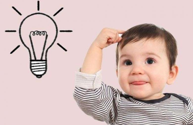 ارتباط ذكاء الرضيع والطفل بعمر والده