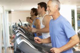 عدم ممارسة التمارين يضر القلب مثل الوزن الزائد