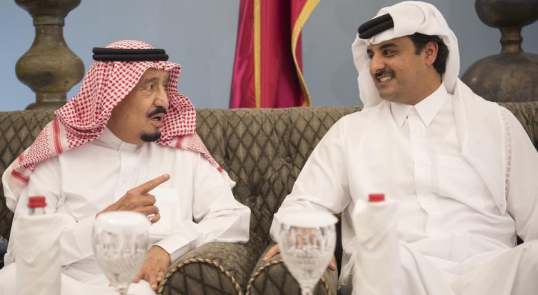 السعودية تقاوم ضغوطا أمريكية لإنهاء الخلاف مع قطر