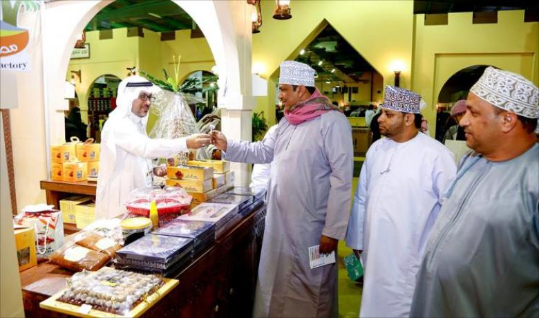 """""""ويا التمر أحلى"""".. مهرجان لدعم صناعة التمور بالسعودية"""