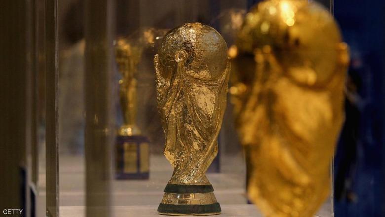 """""""الفيفا"""" يقرر: 48 منتخبا في كأس العالم"""