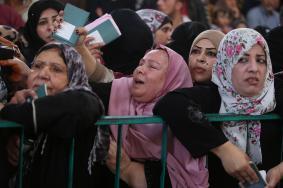 داخلية غزة تدعو لفتح معبر رفح المغلق منذ 45 يومًا