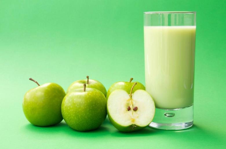 رجيم التفاح أسرع طريقة لإنقاص الوزن