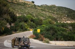 لبنان يقرر اتخاذ إجراءات لمنع الاحتلال من إقامة جدار على حدوده