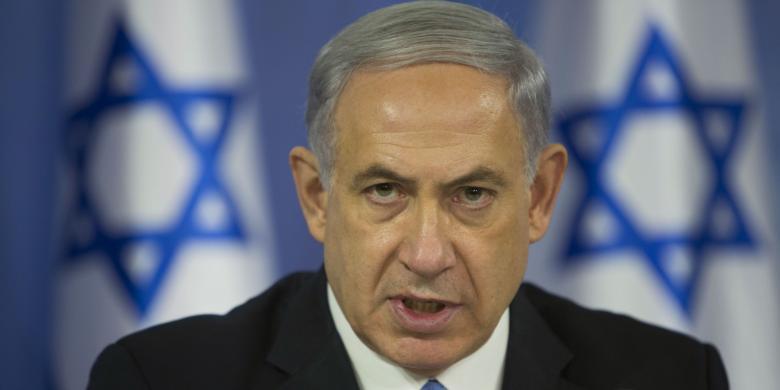 """نتنياهو يهدد بحل الحكومة حال تغيير بند في """"قانون القومية"""""""