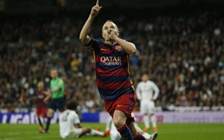 ريال مدريد يشعر بالإهانة رغم اعتذار إنييستا