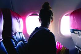 تطبيق للتخلص من فوبيا الطيران