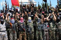 تعرف على الرسالة التي أرسلتها المقاومة للمخابرات المصرية