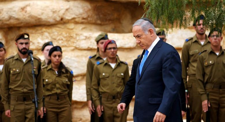 احتجاز مسؤول إسرائيلي لدقائق بسبب خرق أمني بمكتب نتنياهو