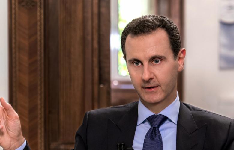 حقيقة تنحي بشار الأسد عن رئاسة النظام وما قصة الرسالة الإيرانية التي أعادته؟