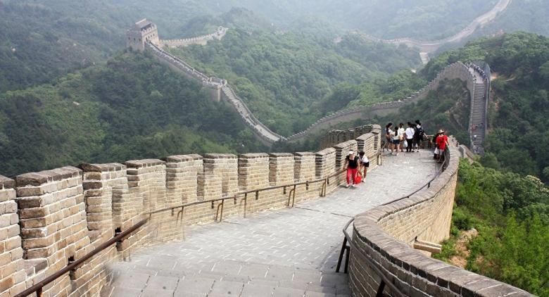 """""""بين الحقيقة والخرافة""""... 10 حقائق عن سور الصين العظيم"""