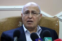 شعث: تحرك حزبي دولي لإنقاذ القيق
