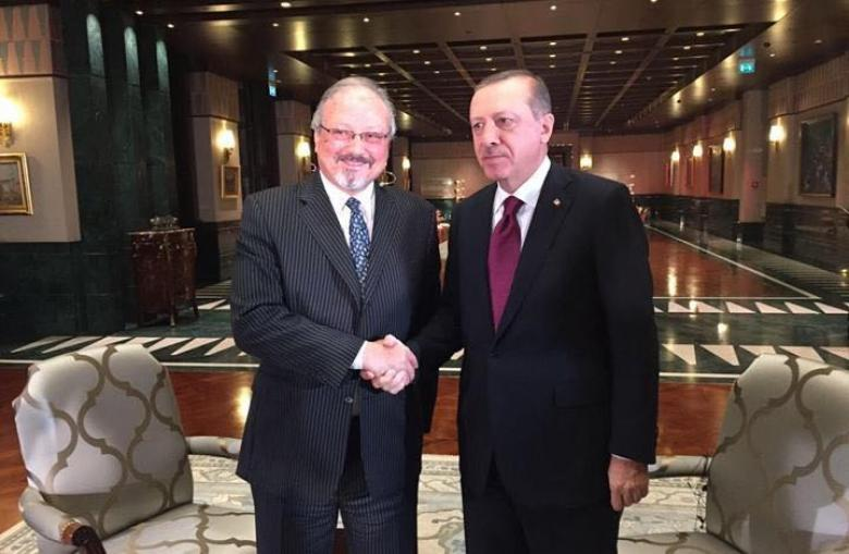 أردوغان يحدد الثلاثاء لكشف الحقيقة الكاملة لمقتل خاشقجي