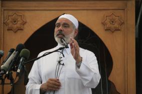 هنية: غزة على أهبة الاستعداد لمعركة الانتفاضة