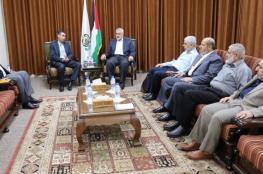 """رسالة من """"حماس"""" لـ""""إسرائيل"""" عبر الوسيط المصري حول الأسرى"""