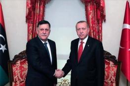 اليونان تهدد حكومة طرابلس.. ومهلة حتى الجمعة