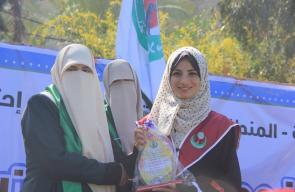 الكتلة الإسلامية تكرم الأوائل في كلية فلسطين التقنية