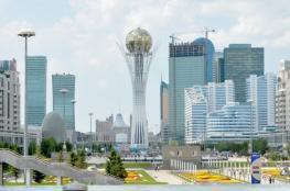 كازاخستان تسعى لتوسيع المشاركة بأستانا حول سوريا