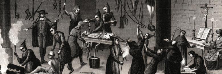 كيف أذابت محاكم التفتيش أجساد المسلمين؟