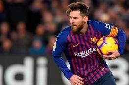 3 سيناريوهات ترسم مستقبل ميسي مع برشلونة