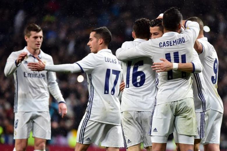 تعديلات عديدة على تشكيل ريال مدريد لمواجهة بيتيس
