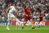 ريال مدريد يروض ذئاب روما بثلاثية نظيفة