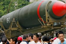 صاروخ الصين المرعب.. قدرات خارقة