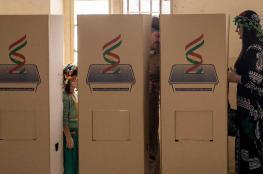 """واشنطن: استفتاء كردستان """"يزيد من انعدام الاستقرار"""""""
