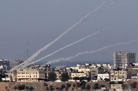 صافرات الإنذار تدوي بعسقلان إثر إطلاق صاروخ من غزة