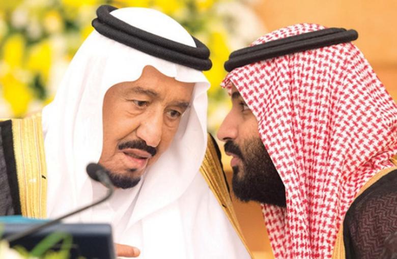 """""""مجتهد"""" يعد بكشف أسرار هامة عن ابن سلمان"""