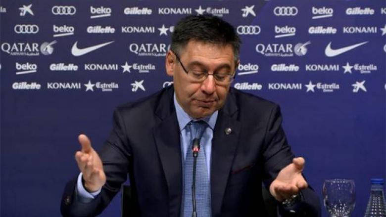 بارتوميو يستشير نجوم برشلونة لعودة نيمار