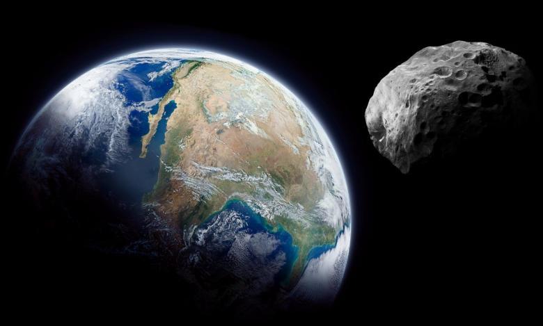 """علماء يكتشفون كوكب ضخم قرب """"خط الثلج"""" مجاور للأرض"""