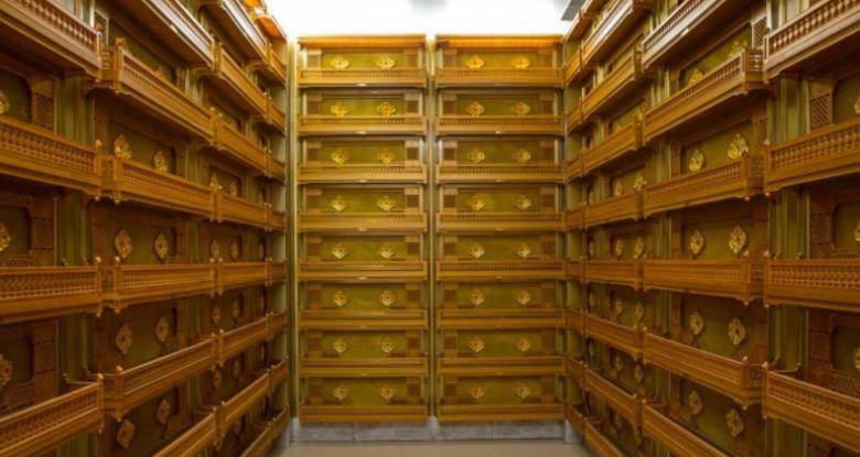 الذهب يرتفع قبل بيان البنك المركزي الأميركي