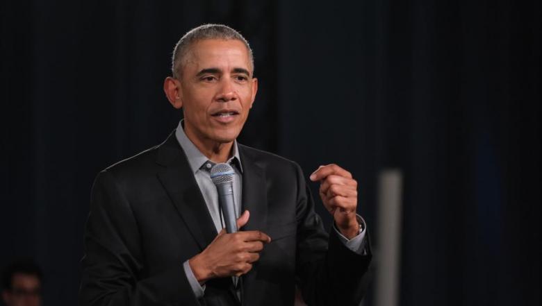 """تعرف على وظيفة الرئيس الأمريكي السابق """"أوباما"""""""