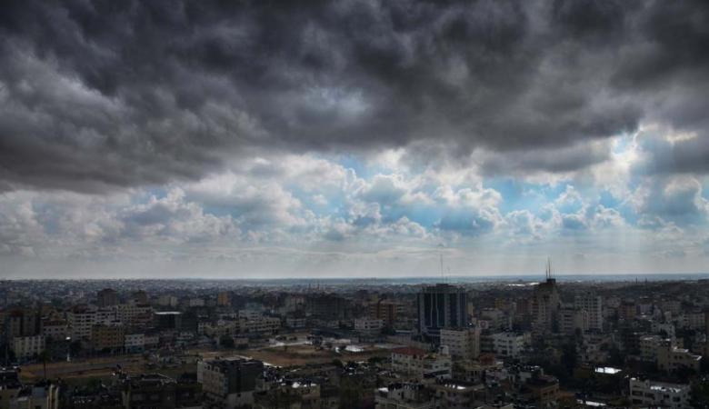 الطقس: أجواء مهيأة لسقوط أمطار