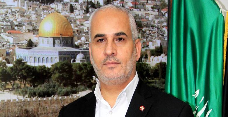 برهوم ينفي ادعاءات الزج باسم حماس في الصراع الليبي