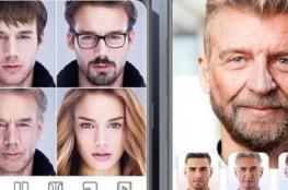 """فيس آب.. خبراء يحذرون من تطبيق """"الشيخوخة"""" الذكي"""