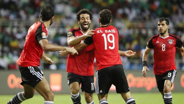 بث مباشر - مصر Vs أوروجواي