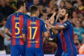 نجم برشلونة يقترب من الدوري الصيني