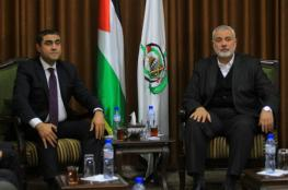 """هكذا استجدى الاحتلال التهدئة من """"القسام"""" إثر استشهاد """"الأدهم"""""""