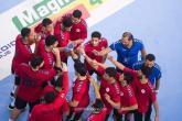 يد مصر تقهر ألمانيا وتتوج بكأس العالم للناشئين