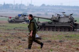 والا: الجيش تعرض لإطلاق نار وقذيفة هاون الليلة على حدود غزة