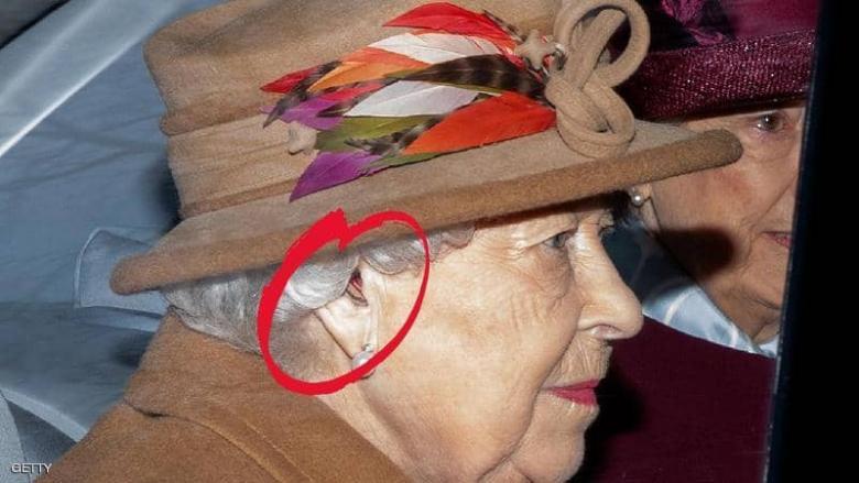 """لقطة """"غير مسبوقة"""" للملكة إليزابيث قبل لقاء الأزمة مع هاري"""