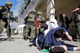 """قـ12: حماس خططت لعمليات بـ""""إسرائيل"""" والسلطة منعتها"""