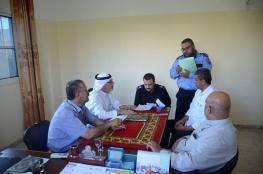 """حماس شرق غزة تُنفذ مشروع """"فك الغارمين"""" بمناسبة """"رمضان"""""""