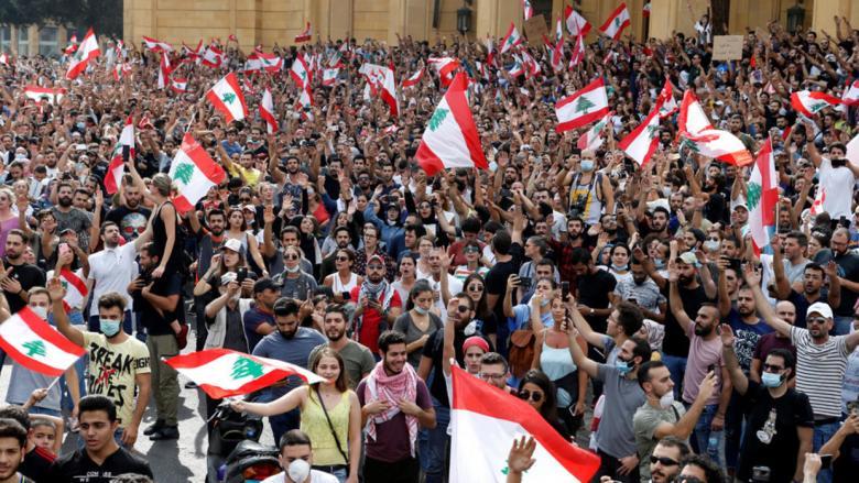 ما مصير النفوذ السعودي بلبنان في ظل الاحتجاجات الشعبية؟