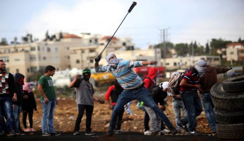 حماس تدعو إلى تصعيد انتفاضة القدس وتطويرها