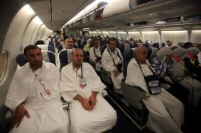 أوقاف غزة تعلن إيقاف تسيير رحلات العمرة