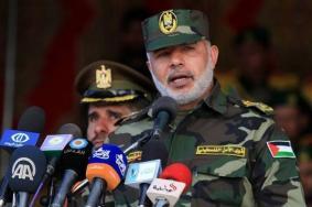 أبو نعيم: بدأنا مرحلة أمنية لحفظ الاستقرار بغزة
